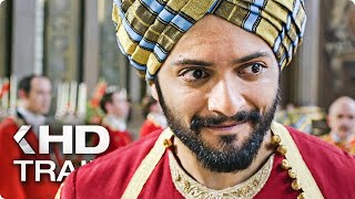 VICTORIA & ABDUL Exklusiv Clip & Trailer German Deutsch (2017)