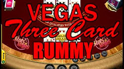 Spiele Three Card Rummy - Video Slots Online