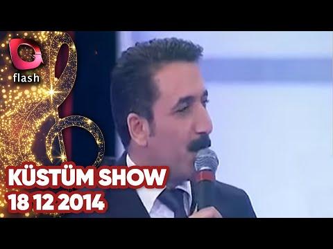 Latif Doğan'la Küstüm Show - Ebru Yaşar ve Devran İskender