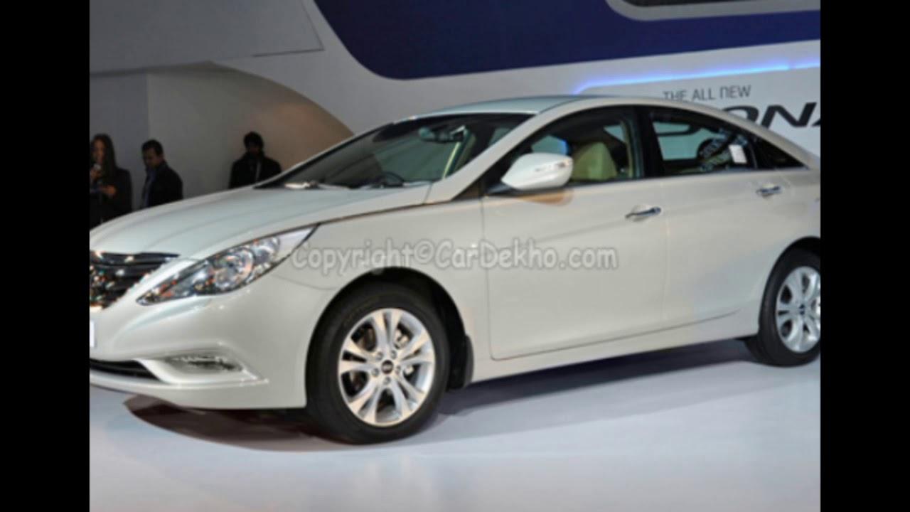 Hyundai Sonata Price Launch Date In India Review Mileage Youtube