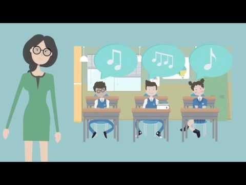 School of Music Online in the Classroom