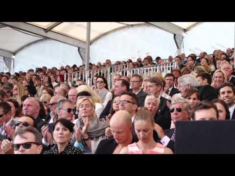 bw LIVE GmbH   Taufe der Mein Schiff 3
