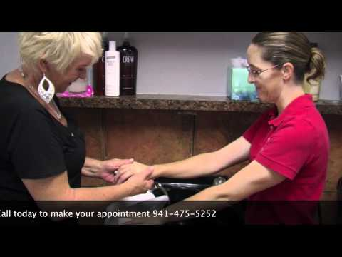 Massage: All About You Salon and Day Spa Englewood FL