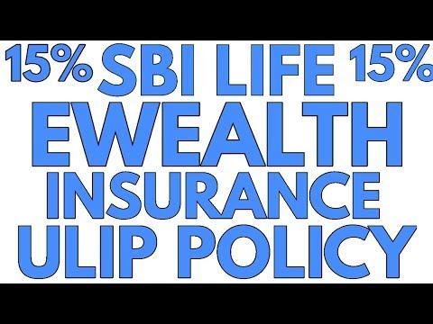 SBI Life Ewealth Insurance Ulip Review