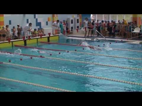 2013 Соревнование по плаванию, бассейн Янтарь, кубок ВИТА