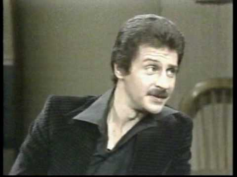 Beatles drummer Pete Best on David Letterman (Part 1)