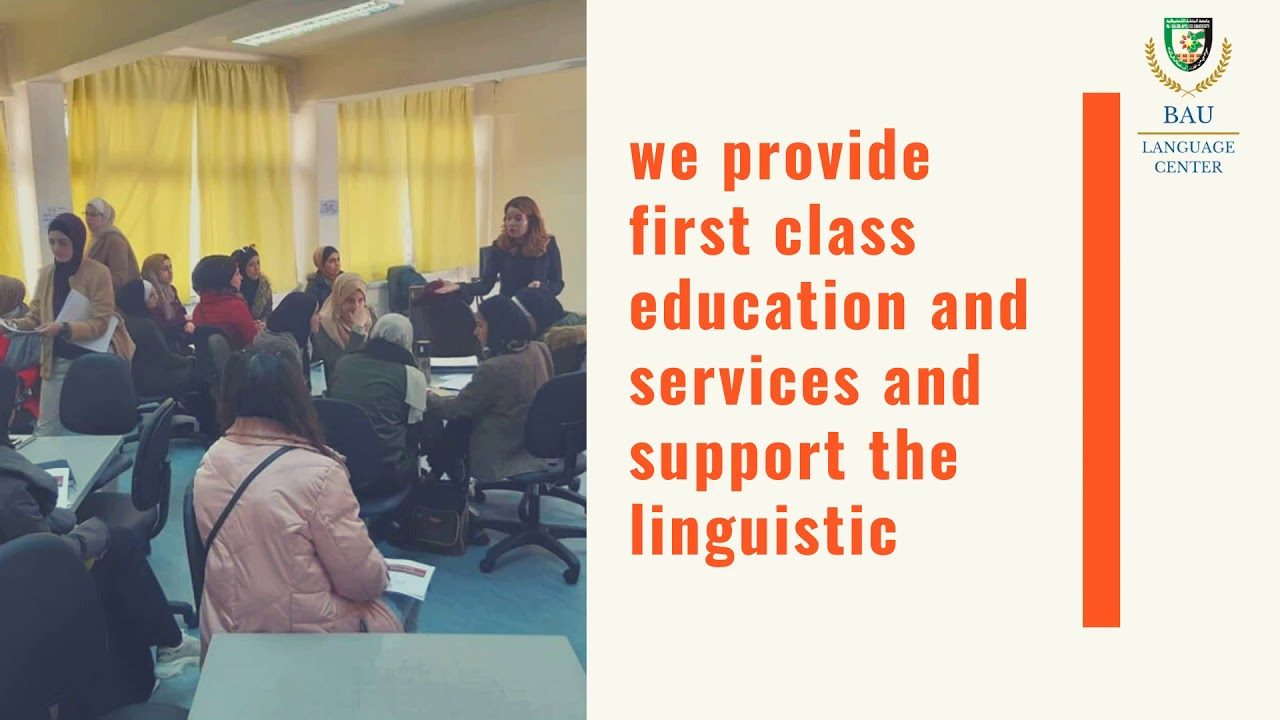 Download Arabic for Non-Native Speakers program at   Al- Balqa' Applied University Language Center