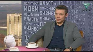 """Александр Китайкин, директор ООО """"ПЕРМКОММУНАЛСЕРВИС"""""""
