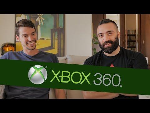 Τα 10 αγαπημένα μας Xbox 360 games! | Unboxholics