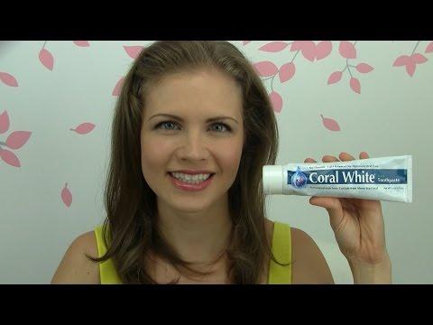 My Favorite Natural Toothpaste No Glycerine Update