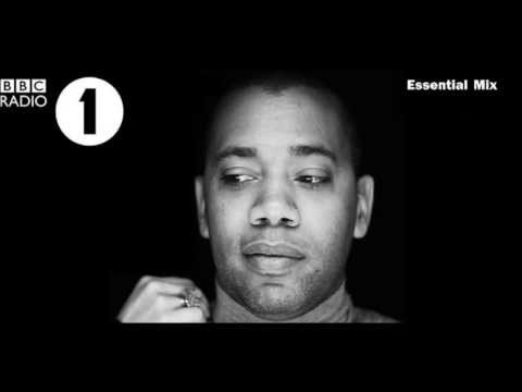 Carl Craig @ BBC Radio 1 - Essential Mix - 26/02/2011 (20 Years of Planet E)