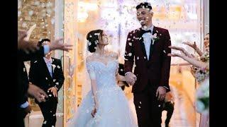 #TheIPWedding: Ian Sangalang + Pauline Yu Full Wedding Video