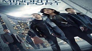 Minority Report 2015 Trailer [HD]