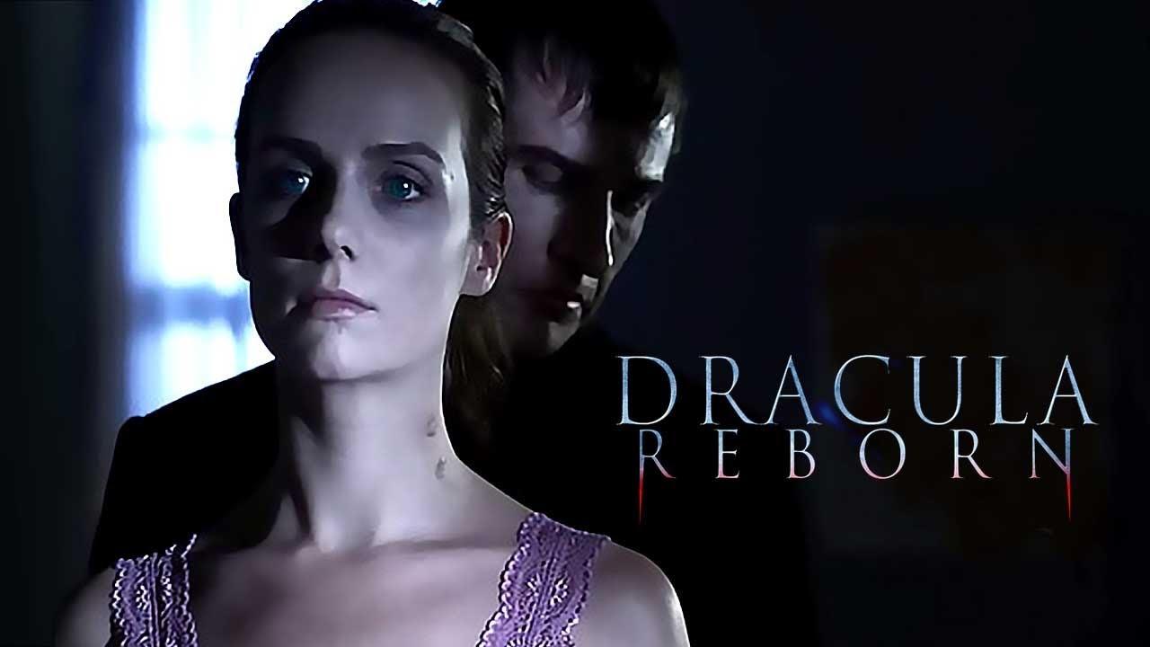 Dracula: Reborn - Die Legende lebt