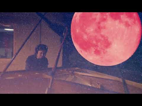 Pink Moon Music Video