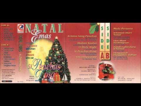 Charles Hutagalung - Selamat Hari Natal