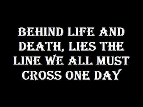 Rise To Remain Bridges Will Burn lyrics