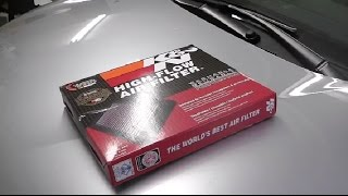 Video How To Replace Honda CR-V Engine Air Filter (Demonstrated on a 2014 CR-V) download MP3, 3GP, MP4, WEBM, AVI, FLV Agustus 2018