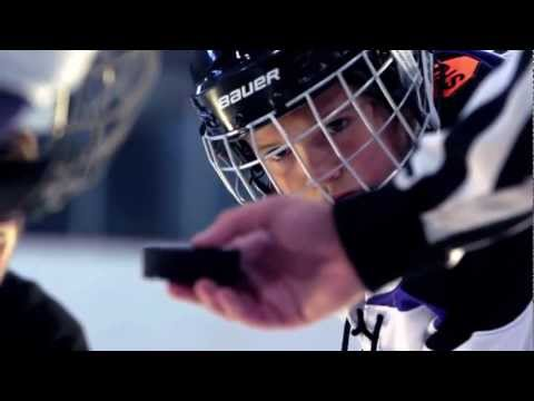 Own The Moment - Bauer Hockey Commercial