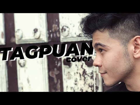 Tagpuan - Moira Dela Torre  (Cover by Carl Guevarra)