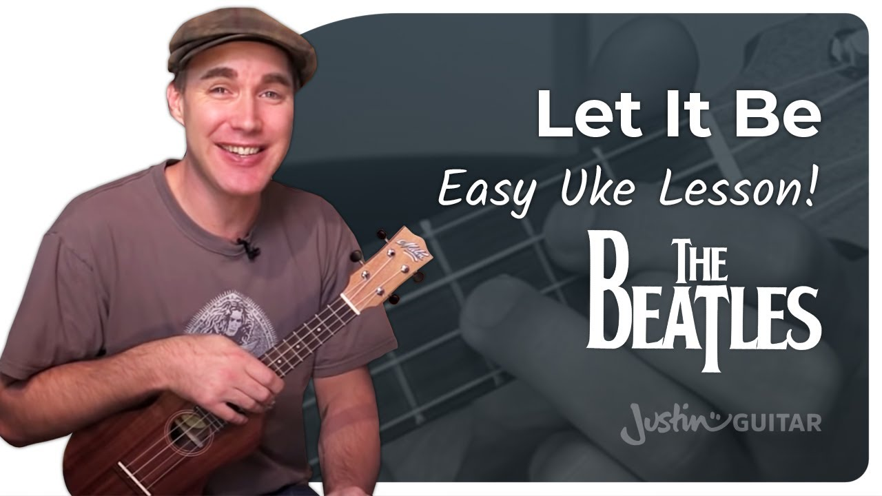 Twist And Shout The Beatles Justinguitar