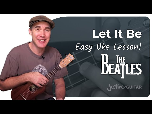 Here There And Everywhere The Beatles Justinguitar