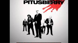 Watagatapitusberry - Black Point ft. Pitbull