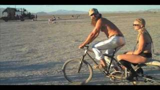 we love decadent oasis: burning man 2010