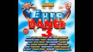 Eurodance 3 (Cd Completo)