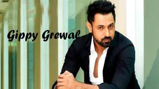 Gippy Grewal Best Punjabi Songs Collection