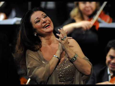 A year without DANIELA DESSI Inflammatus Stabat Mater Rossini - Remembering Diva