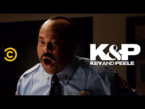 """What Really Went on Behind the Scenes of """"Family Matters"""" - Key & Peele"""