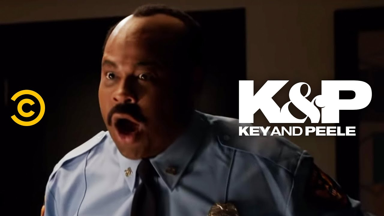 "What Really Went on Behind the Scenes of ""Family Matters"" - Key & Peele"
