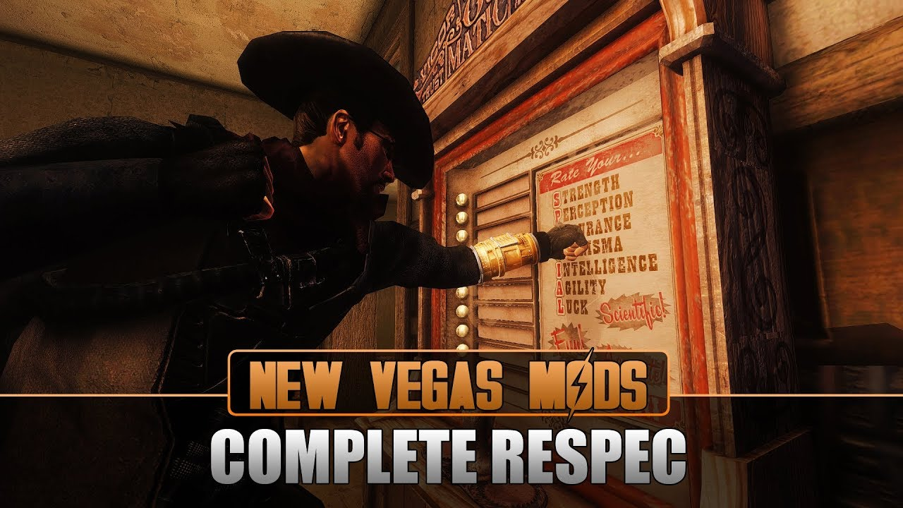 strength fallout new vegas
