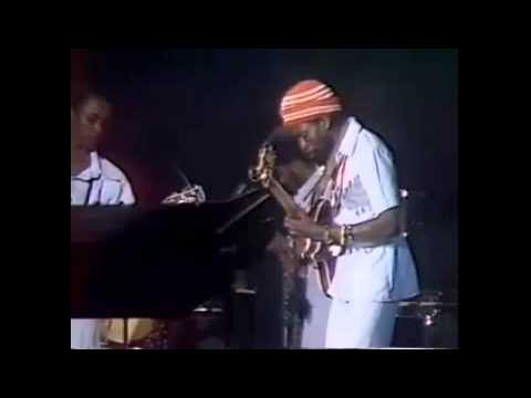 Nigeria   African Music Legends   Fela Kuti in Concert 1