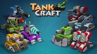TankCraft 2: Online War