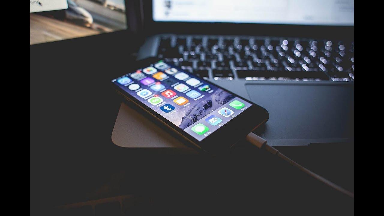 Как восстановить Фото,Видео СМС,переписку на Iphone/Ipad