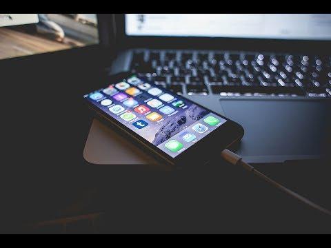 Как восстановить удаленное видео на айфоне 6