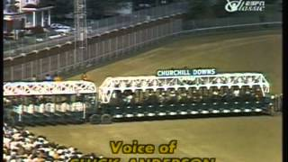 1977 Kentucky Derby - Seattle Slew