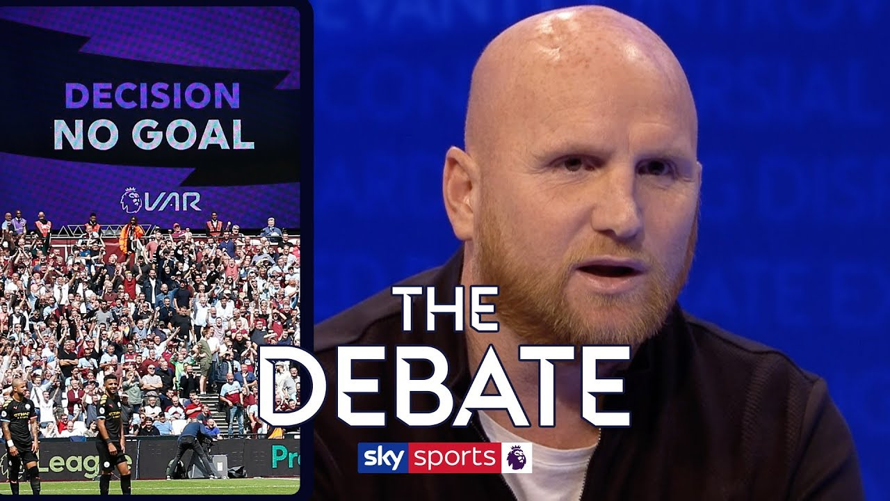 How successful was VAR during the opening weekend of the Premier League? | The Debate