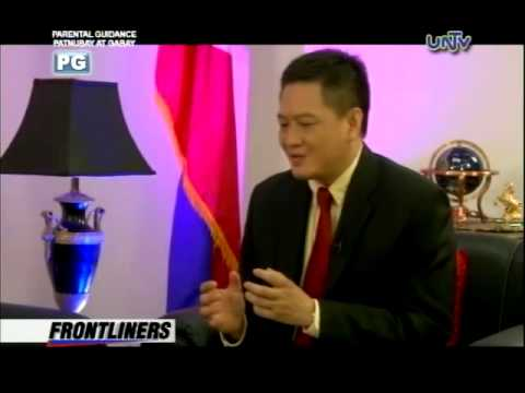 DFA: European Partners assistance to Philippines