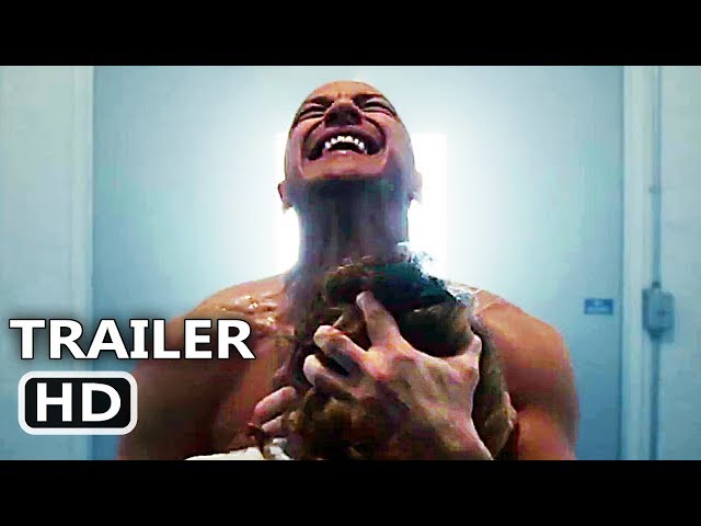 GLASS Trailer 3 (NEW 2019) James McAvoy, Bruce Willis, Samuel L. Jackson Movie HD