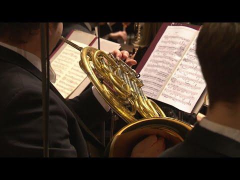 Sibelius: Sinfonie Nr. 2 mit Blomstedt | NDR