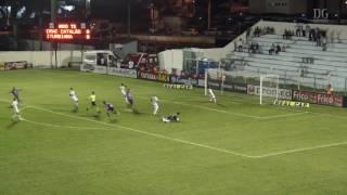 Goianão 2017: Gols de Crac 0 x 3 Itumbiara