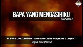 Download lagu Bapa yang mengasihiku - Regina Pangkerego Minus One