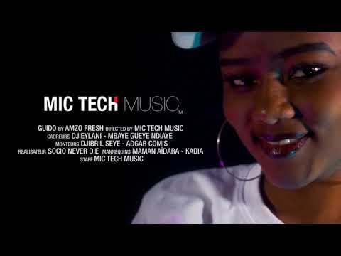 Teaser AMZO Fresh-Guido - By MIC TECH MUSIC