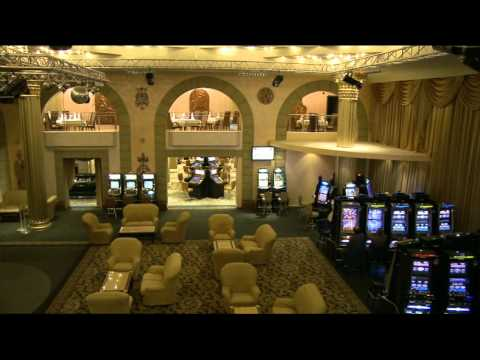 Golden Palace Armenia Casino (Roulette)