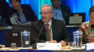 53rd GEF Council Day 4 Nov 30, 2017