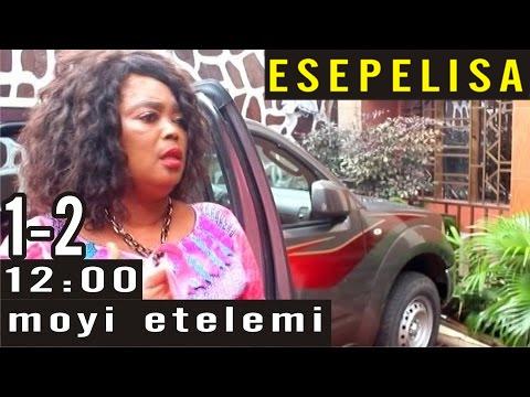 12:00 Moyi Etelemi 1-2 - Nouveau Theatre Congolais 2016 - Viya - Esepelisa - Mayi ya sika