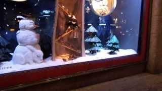 С наступающим Рождеством из Стокгольма!